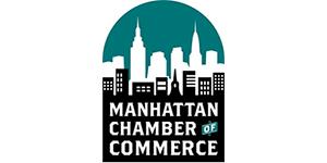 MANHATTAN CHAMBER COMMERCE