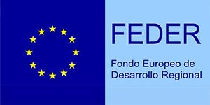 FEDER-Fondo Europeo de Desarrollo Regional