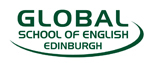 Cursos de Idiomas GLOBAL SCHOOL OF ENGLISH EDINBURGH en EN EDIMBURGO