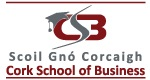 Cursos de Idiomas CORK SCHOOL OF BUSINESS en EN CORK